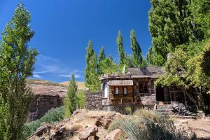 patagonia lodging
