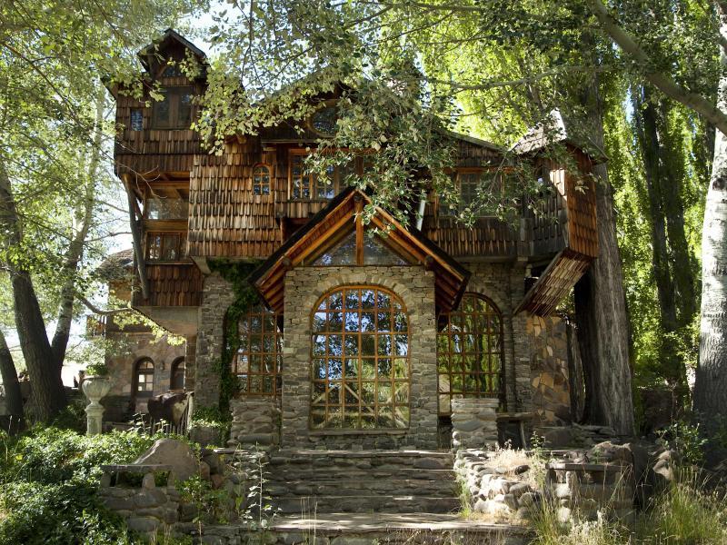 Lodge Stays Argentina